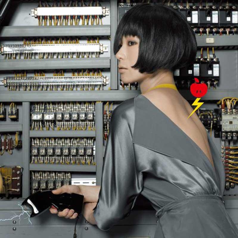 椎名林檎「私と放電」