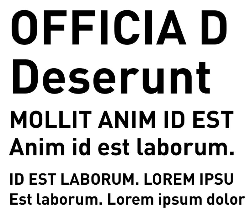 FFDIN