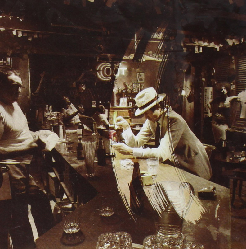LED ZEPPELIN「In Through the Out Door」