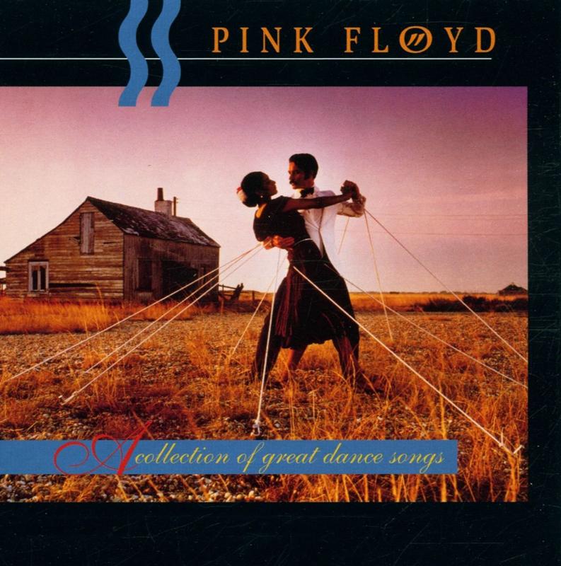 PINK FLOYD「時空の舞踏」