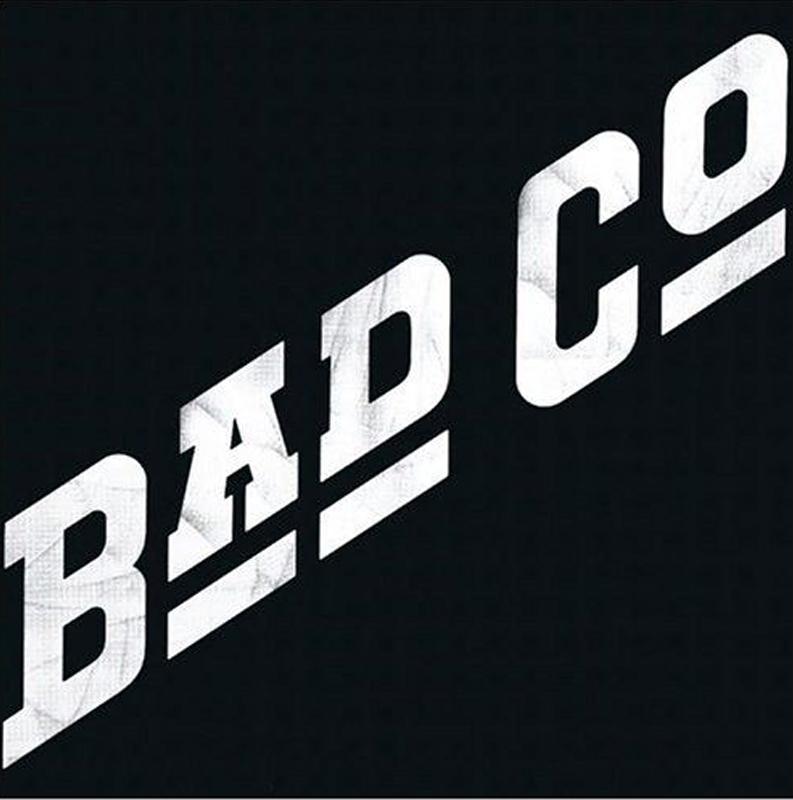 BAD COMPANY「Bad Company」