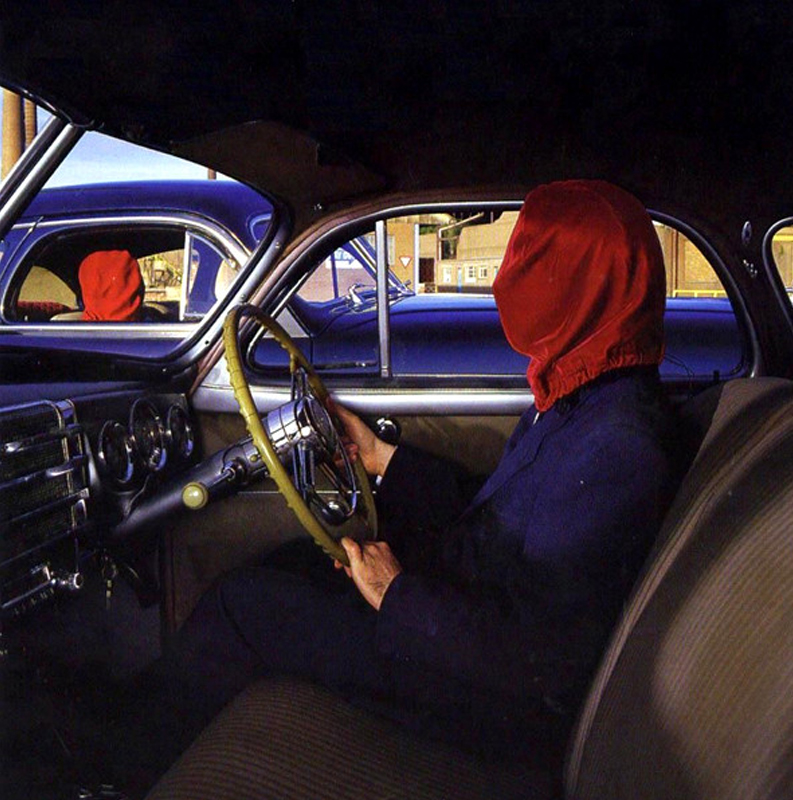 THE MARS VOLTA「Frances the Mute」