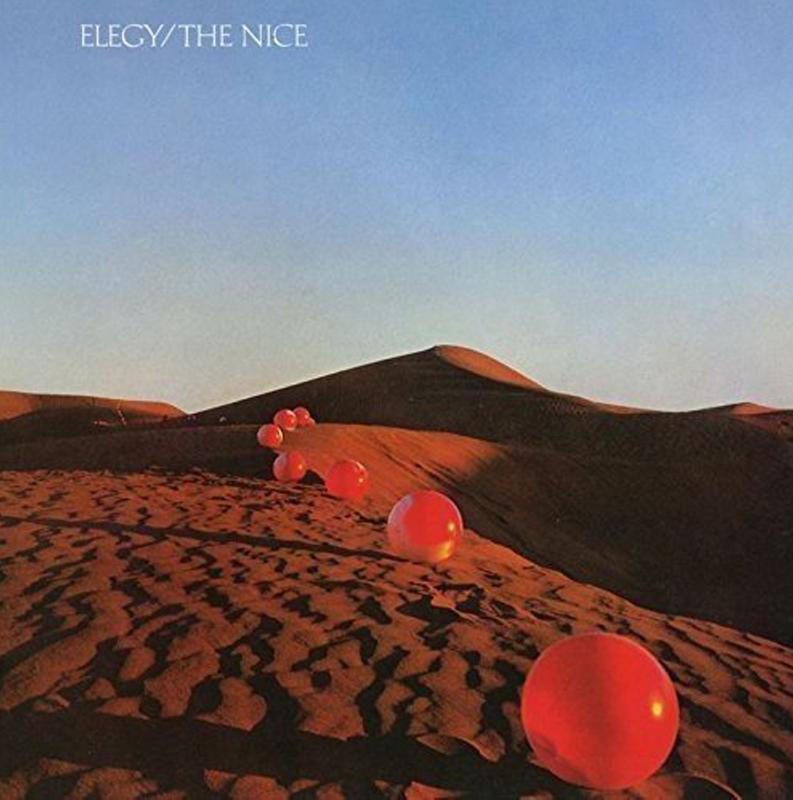 THE NICE「Elegy」