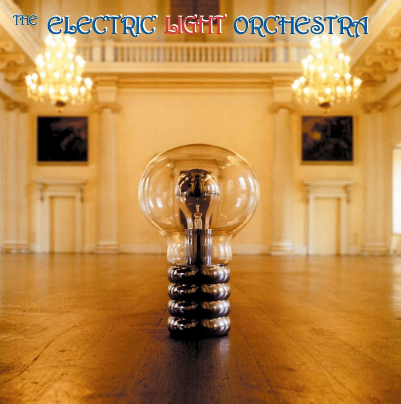 ELECTRIC LIGHT ORCHESTRA「Electric Light Orchestra 」