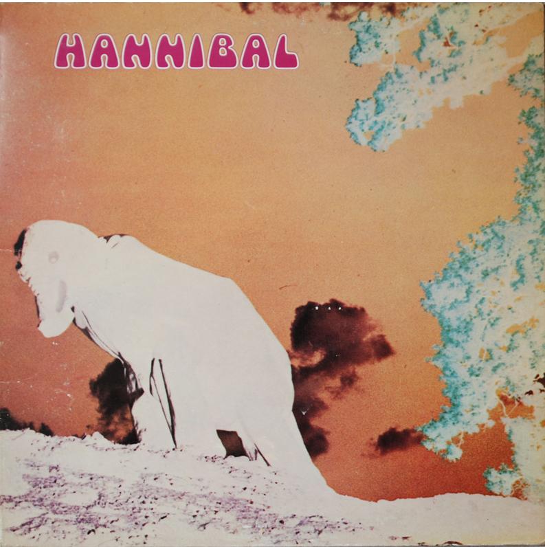 Hannibal「Hannibal」