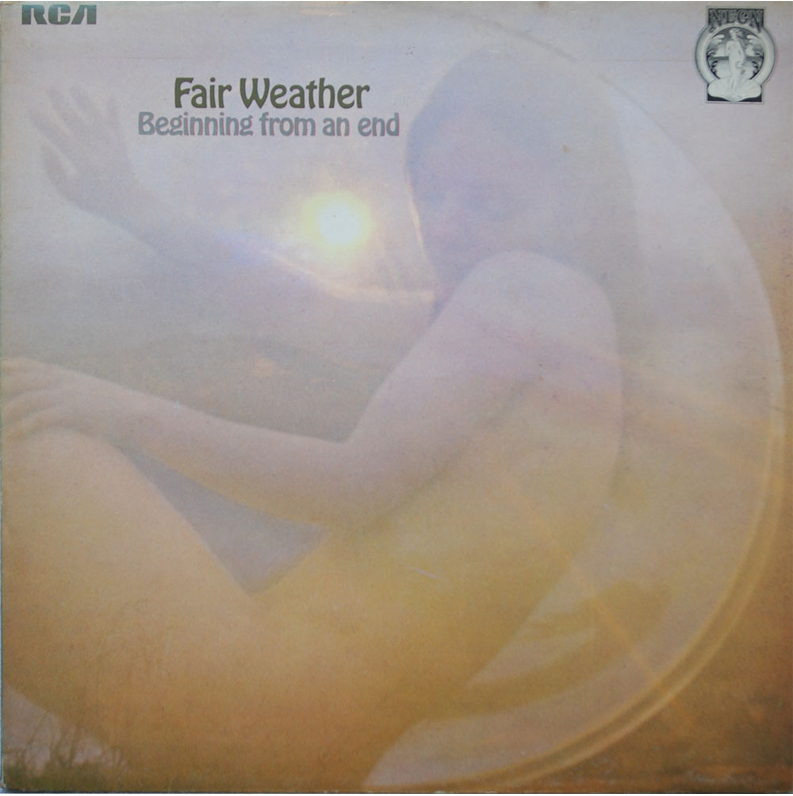 Fair Weather「Beginning From An End」