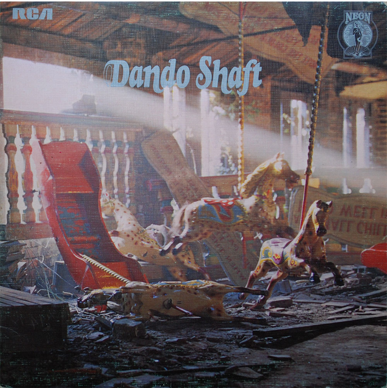 Dando Shaft「Dando Shaft」