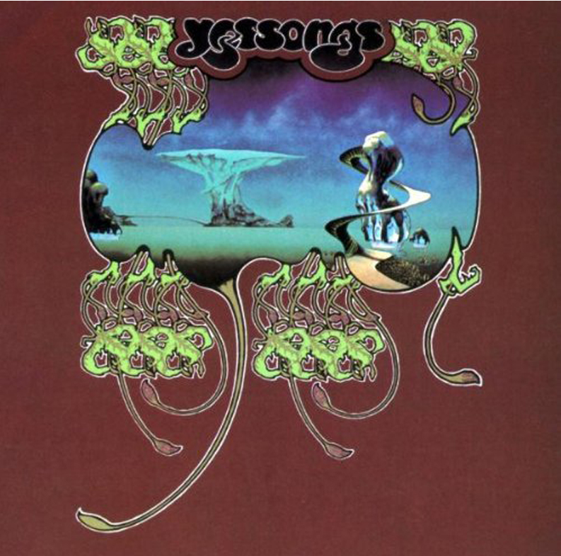 Yes「Yes Songs」