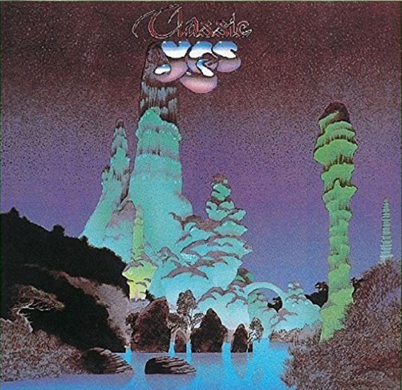 Yes「CLASSIC YES」