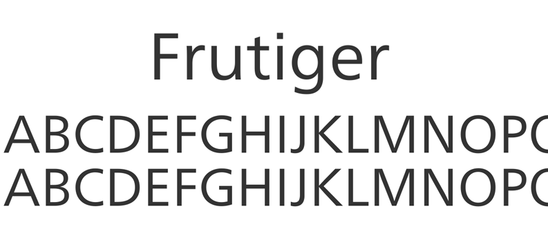 Fruitger