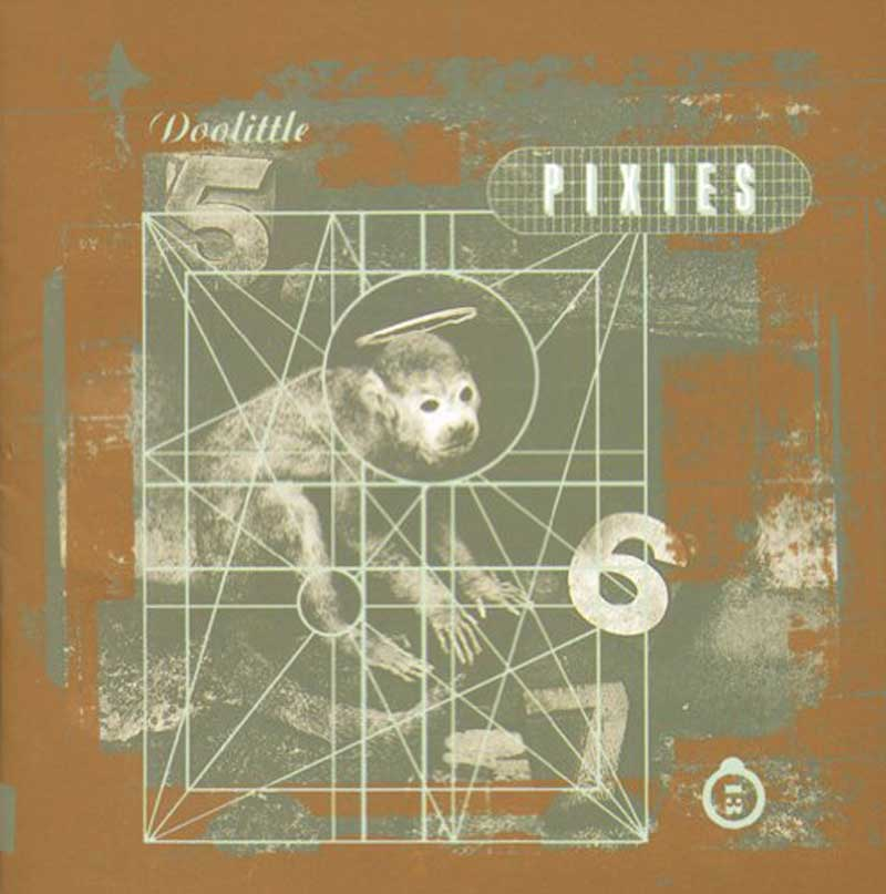 Pixies「Doo Little」