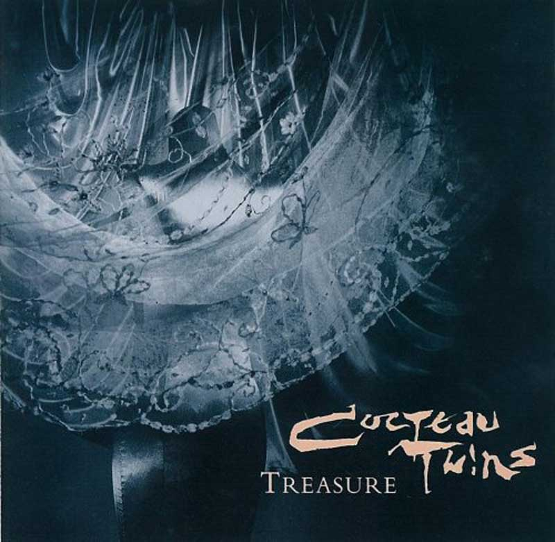 kokuto-twins「Treasure」