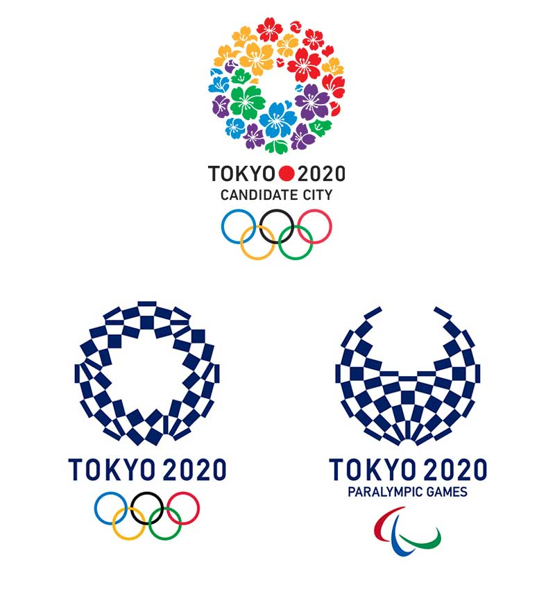 東京五輪2016ロゴ