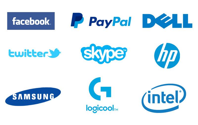 IT系企業ロゴ