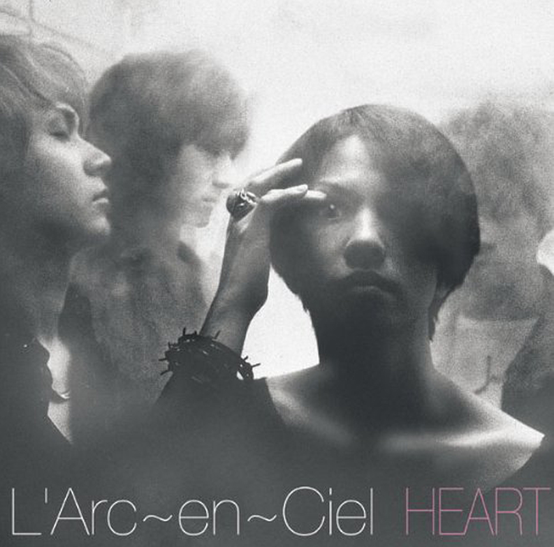 L'Arc~en~Ciel 「HEART」